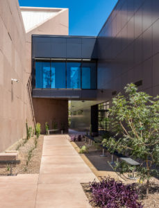 Vantage West Corporate Headquarters