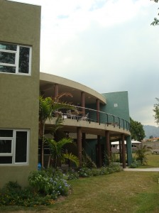 American International School of Kingston