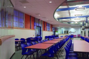 ANG 162 FW Dining Hall / Audio Visual Facility