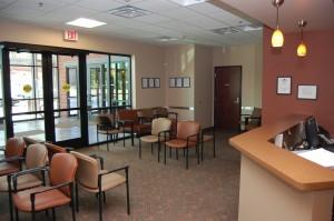 Barnet-Dulaney-Perkins Eye Center - Flagstaff