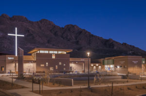 Canyon Del Oro Baptist Church