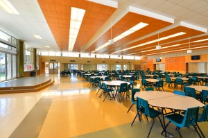 Canyon Del Oro High School