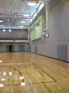 Clements Fitness Center