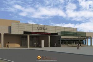 Tucson Convention Center Renovation