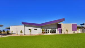 Copper Ridge Elementary School