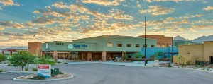 Green Valley Hospital