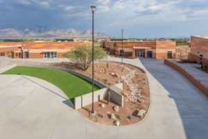 Amphitheater Innovation Academy