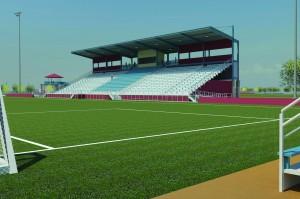 Kino Soccer Stadium