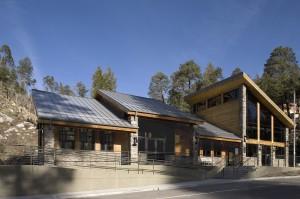Mt Lemmon Community Center