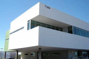 Speedtano Corporate Center