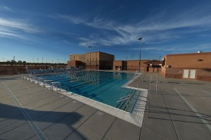 Sahuarita Aquatic Center