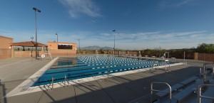 Sahuarita Aquatic Center