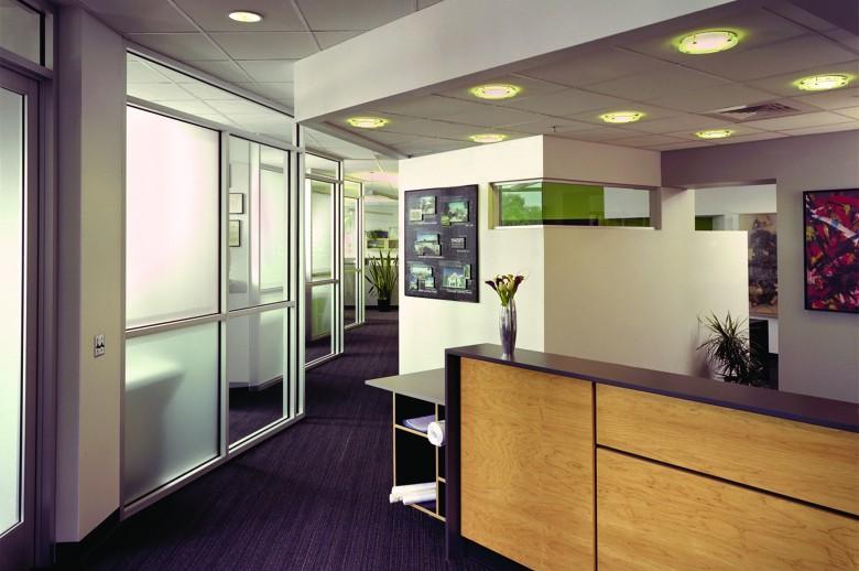 Swaim Associates Office at Speedtano Corporate Center