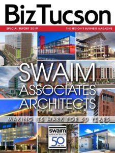 Biz Tucson Swaim Special Report