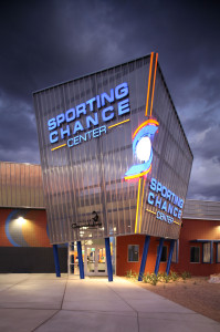 Sporting Chance Center