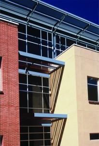 University of Arizona Highland Commons