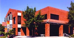 University of Arizona Campus Health Center Addition