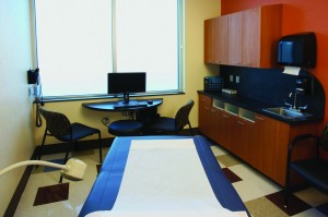UAHN Family Medicine Diabetes Clinic