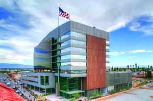 Unisource Energy Headquarters