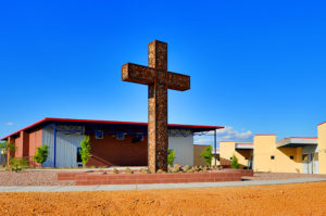 Vail Christian Church