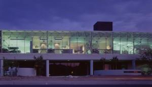 Swaim Associates Office Building